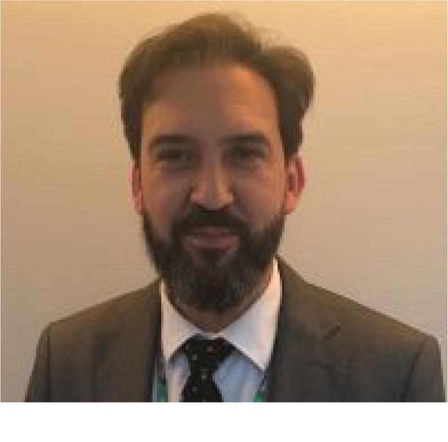 OPCE Vasca / Vicepresidente 1º